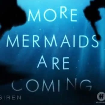 "'Siren' Season 2 Premieres January 2019, Promises ""More Mermaids Are Coming"""