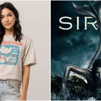 'Siren' Season 2: Natalee Linez Joins Cast as Bristol Cove's Mysterious New Resident