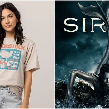 'Siren' Season 2: Natalee Linez Joins Cast as Bristol Cove's Mysterious New Resident