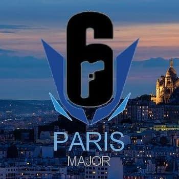 Six Major Paris 2018: Semifinals &#8211 Evil Geniuses vs. Rogue