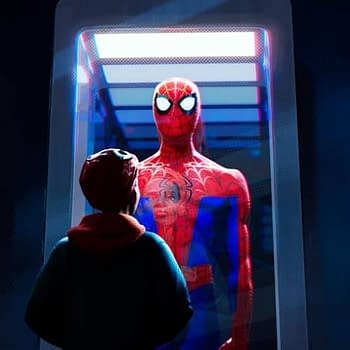 Spider-Verse: Lord &#038 Miller Talk Importance of Stan Lee