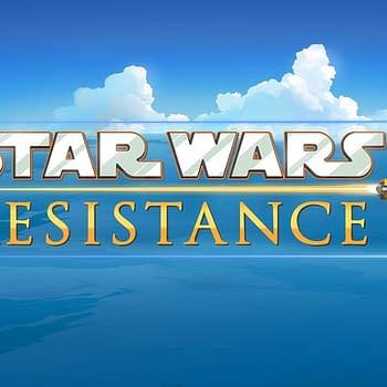 [Star Wars Celebration 2019] Star Wars Resistance Live-Blog