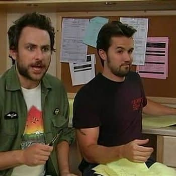 Apple Greenlights Video Game Comedy Series from Its Always Sunnys Rob McElhenney Charlie Day