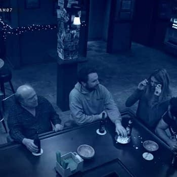 The Paranormal Doesnt Stand a Chance in New Its Always Sunny in Philadelphia Teaser