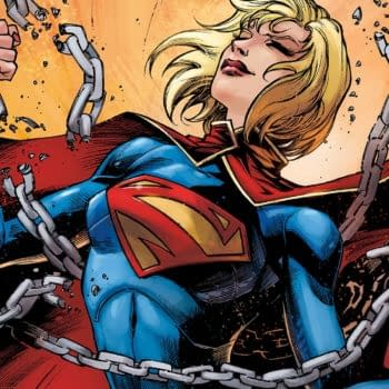 Warner Bros. Looking for a Female Director for Supergirl Movie