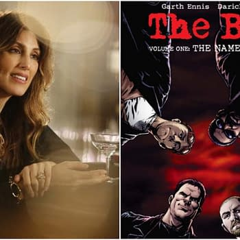 The Boys: NCIS Alum Jennifer Esposito Joins Amazon Series Adaptation