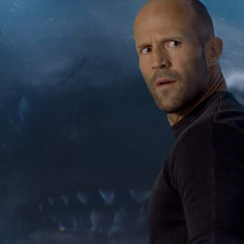 We're Getting a 'The Meg' Sequel, Possible Theme Park in China