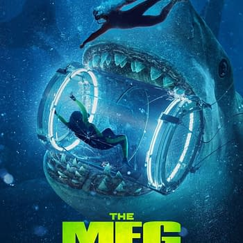 The Meg: Not Enough Prehistoric Shark-Caused Carnage [Review]