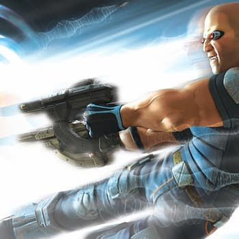TimeSplitters Looks to Finally Be Making a Return After IP Changes Hands