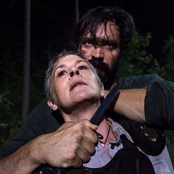 The Walking Dead Showrunner Angela Kang Teases Key Season 9 Details