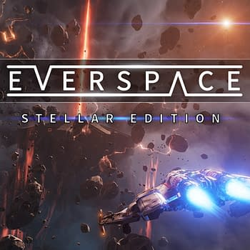 Rockfish Games is Bringing Everspace to the Nintendo Switch