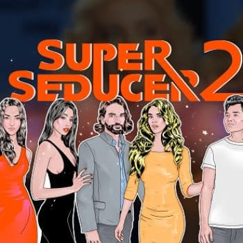 """Super Seducer is Getting a """"Bigger, Better, and More Inclusive"""" Sequel"""