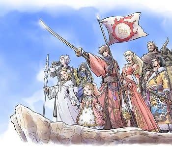 Final Fantasy XIV Surpasses 14 Million Players Milestone