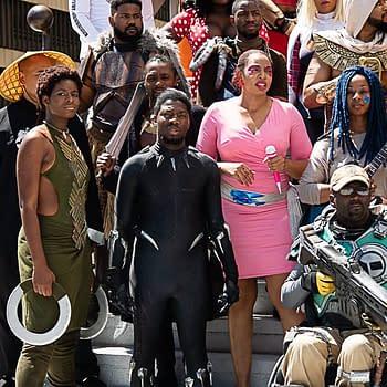 Black Geeks of Dragon Con: Fandom Comes in All Shades