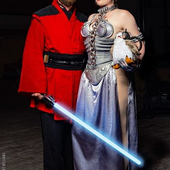 Dragon Con: Where Star Wars and Star Trek Come Together