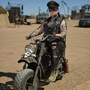 Wasteland Weekend 2018: Witness This Gallery From The Apocalypse
