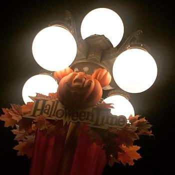 Halloween at Disneyland: 2018s Tricks and Treats