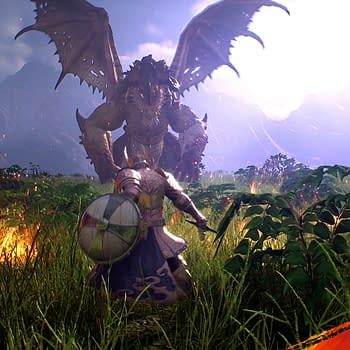 PAX West: Bandai Namco Announces Bless Unleashed for Xbox One