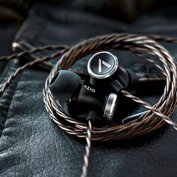 Going Retro With Audio: We Review the AZIO Heara Earbuds