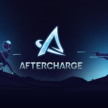 Multiplayer Mayhem Shrunken Down in Our Demo of Aftercharge at PAX West