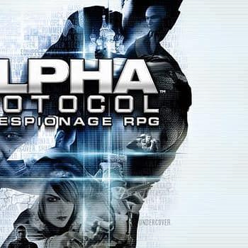 Obsidian May Be Hinting at an Alpha Protocol Remaster