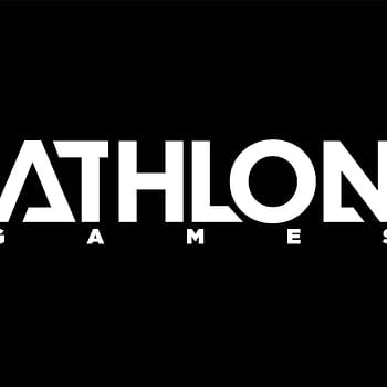 Athlon Games to Publish FTP Online Game Based on Lord of the Rings