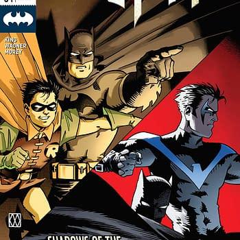 Batman #54 Review: Treating a Vulnerable Batman