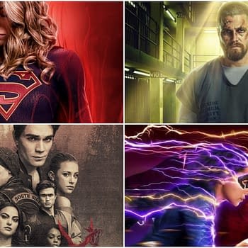 We Have Details on Upcoming Episodes of The Flash Arrow Supergirl and Riverdale