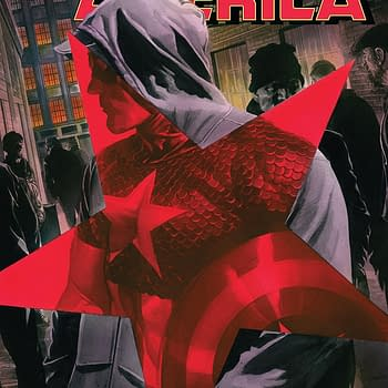 Captain America #3 Review: A Solid Story Low on Personality