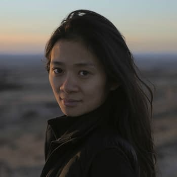Marvels The Eternals Finds a Director in Chloe Zhao