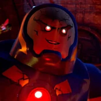 WBIE Teases Darkseid in Latest LEGO DC Super-Villains Trailer