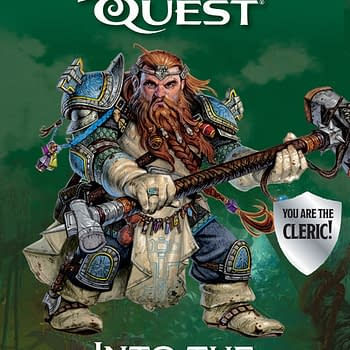 Choose Your Own Fate — We Review D&#038D Endless Quest: Into The Jungle