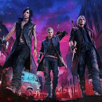 A Multi-Platform Demo for Devil May Cry 5 is Coming in February