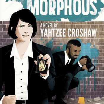 Harry Potter Finally Gets on Twitter in Yahtzee Croshaws Differently Morphous From Dark Horse in 2019