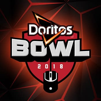 This Years TwitchCon Will be Hosting the Doritos Bowl 2018