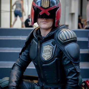 Dragon Con: This Judgement of Dredd *IS* The Law