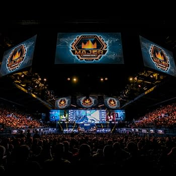 FACEIT London Major Boasts Third Highest Viewed Esports Event in History