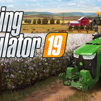 Farming Simulator 19 Receives a New Action Trailer