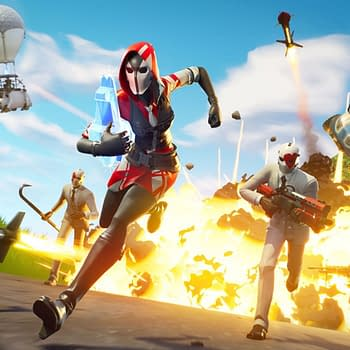 Fortnites Newest Event Comes with a Heist Battle Royale Mode