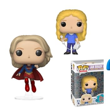 Funko NYCC Reveals Wave 3: Rick and Morty TV Teen titans and Hanna-Barbera