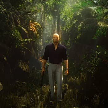 Sean Bean Goes Over Some Unconventional Weapons in New Hitman 2 Trailer