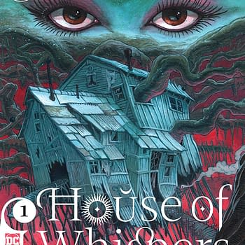 House of Whispers #1 Review: Sandman Universe Struggling to Create Engagement