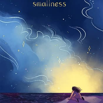 smallness &#8211 Ashanti Forstons Introspective Journey Through Space Debuting at SPX