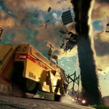 Yes, Just Cause 4 Will Let You Glide into a Tornado