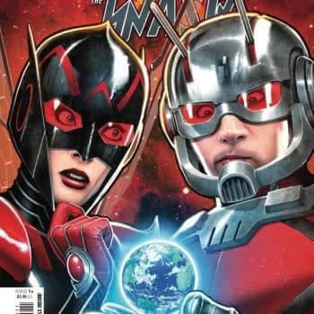 Quantum Entanglement for Ant-Man and the Wasp (Preview)