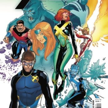 Galactus Returns and He Wants Revenge on Jean Grey in X-Men Blue's Penultimate Preview