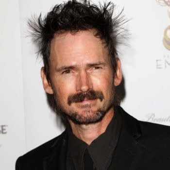 Lost Alumni Jeremy Davies Has Joined the Arrowverse Crossover as a Arkham Asylum Doctor