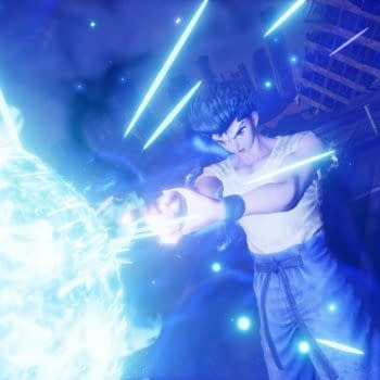 Bandai Namco Release Two New Trailer for Jump Force at TGS