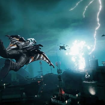 Just Cause 4s Extreme Weather is a Mixed Blessing
