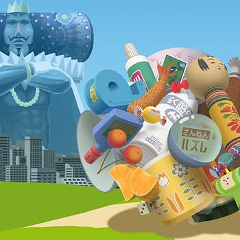 We Now Have Release Dates for Katamari Damacy Reroll on PC and Switch